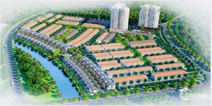 SAKURA GARDEN and CENTACITY Cơ hội vàng cho các nhà đầu tư LH : 0329734363