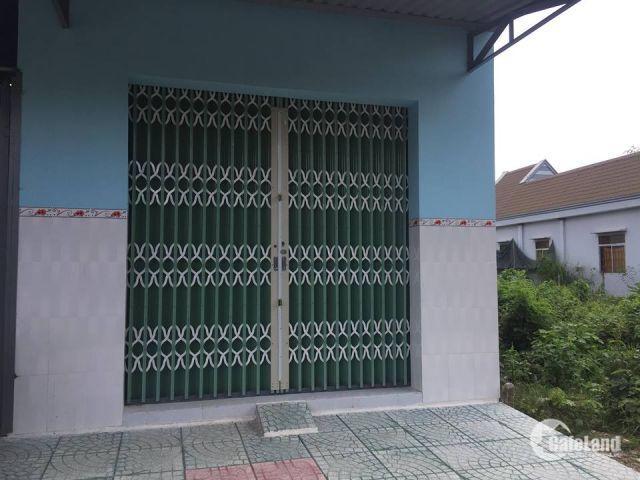 Cần bán lại dãy nhà trọ mới xây tại An Hòa Trảng Bàng Tây Ninh