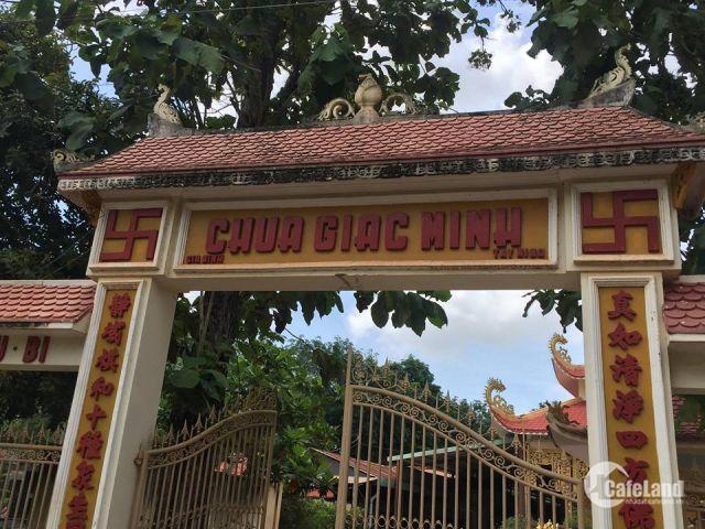 Cần ra đi gấp đất thổ cư, đã có nhà cấp 4 xây sẵn tại Trảng Bàng Tây Ninh