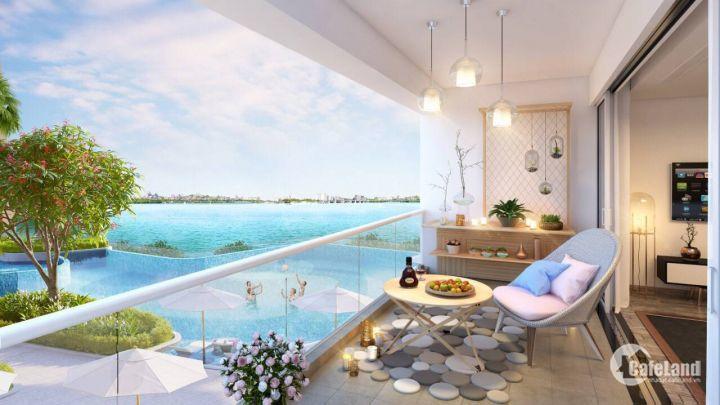 Cần tiền bán gấp căn hộ chung cư dự án Vinhomes Phạm Hùng Sky Lake Phạm Hùng