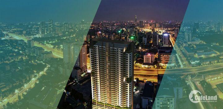 Cần bán căn 45m2 tầng 16 nhìn đường Phạm Hùng giá chỉ hơn 1 tỷ
