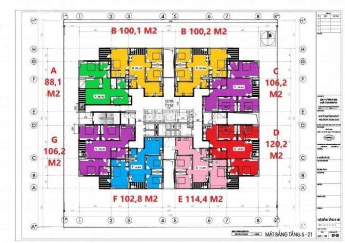 Chính thức nhận đặt chỗ mua căn hộ dự án N03T7 KĐT Ngoại Giao Đoàn