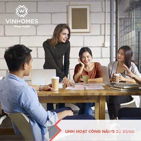 """Vinhomes West Point – """"Cơ hội"""" dành cho những nhà đầu tư thông minh. Lh: 0971268778"""