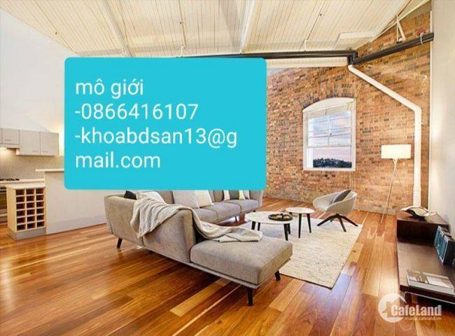 Bán căn hộ nhà C3 đường Nguyễn Cơ Thạch , diện tích 128m2, giá bán 19.5 tr/m