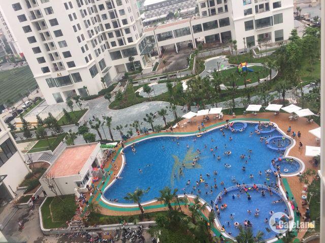 ''HOT'' cần bán căn hộ tại Chung Cư An Bình City.