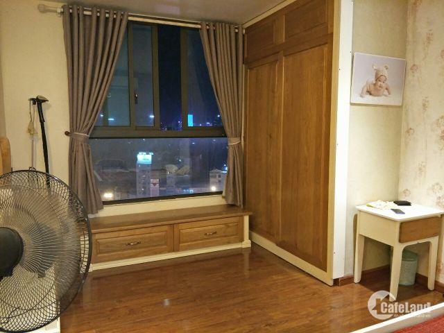 Bán căn hộ 66,8m2 chung cư Green Stars giá 29,5tr/m2-lh:0912989204