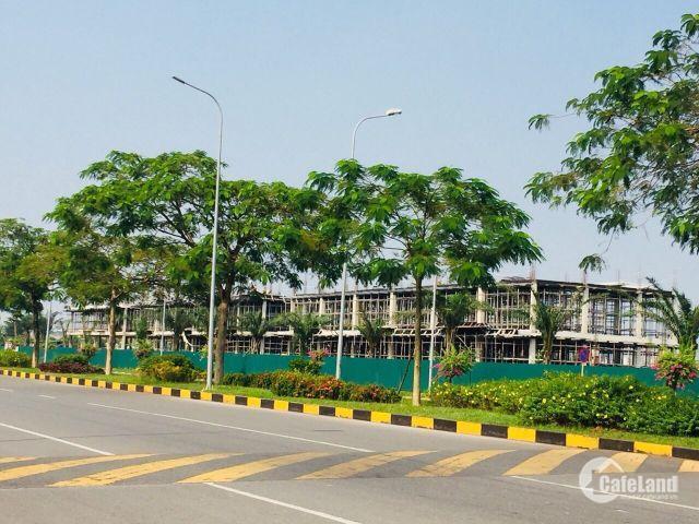 Chính chủ cần tiền bán nhanh căn shophouse Belhomes Từ Sơn gía chỉ 4 tỷ