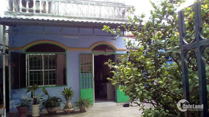 Nhà đẹp giá rẻ, gần nhiều tiện ích, đường Hàm Nghi, phường 2, thành phố Tuy Hòa.