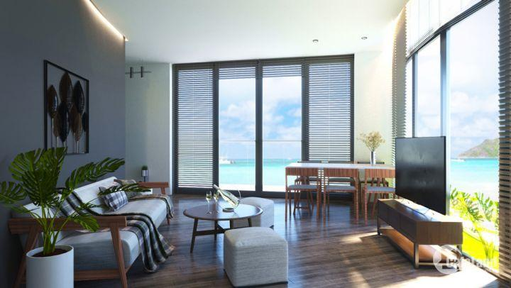Biệt thự Biển Rosa Alba Resort, Tuy Hoà-Phú Yên, điểm dừng chân lý tưởng