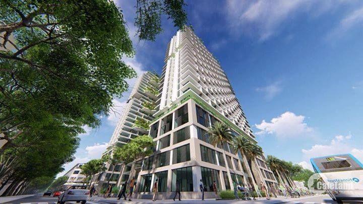 Shop thương mại APEC MANDALA được thiết kế cho mục đích sử dụng kinh doanh mua bán