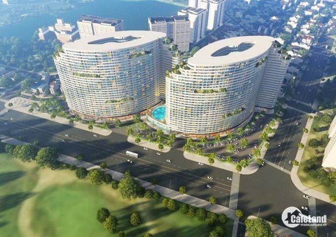 Mua ngay căn hộ Gateway nằm ở bãi sau Vũng Tàu giá chỉ 1 tỷ