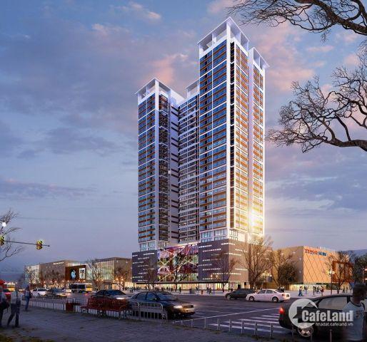 Cần bán căn hộ tại tầng 15 dự án Diamond Sea Thành phố Vũng Tàu