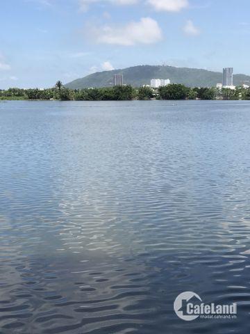 Đầu tiên và duy nhất tại Vũng Tàu căn hộ sở hữu hồ bơi tràn bờ chân mây siêu đẹp