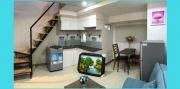 cho thuê căn hộ dịch vụ 29m2, full nội thất có Gác, Cao Cấp chỉ 6tr9/tháng, Q4 gần Q7