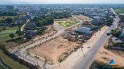 Mở bán đợt cuối cùng những lô đẹp nhất dự án Khu Đô Thị An Nhơn Green Park