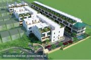 Đất nền dự án tiếp giáp TP Hồ Chí Minh 700tr/nền(5x14m) pháp lý minh bạch, SĐR. LH 0938500530
