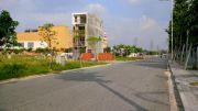 Kinh doanh thua lỗ bán lô đất mặt tiền đường Nguyễn Văn Tuôi, giá 760tr/90m2. LH: 0384422082