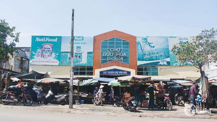 Bán gấp đất mặt tiền Nguyễn Thị Tồn, giá chỉ 600 triệu/nền, liên hệ ngay: 0938.348.787