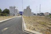 Bán nhanh lô đất ngay gần cầu vượt Củ Chi giá 600 triệu