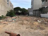 Kẹt tiền bán gấp lô 5 lô đất MT đường Lê Lợi, Hóc Môn, DT 300m2, giá 1 tỷ 2, sổ hồng riêng
