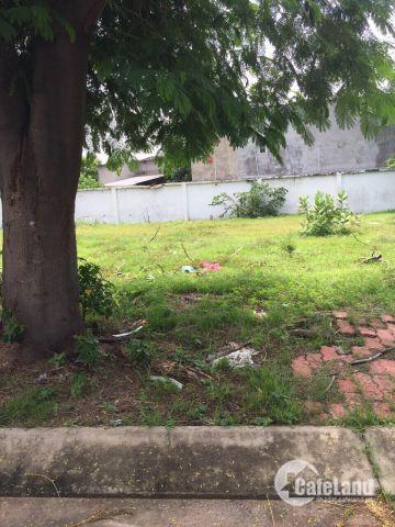 Cần bán lô đất Sài Gòn Mới, DT: 6,5m x 20m, vị trí cực đẹp, hướng TN, Giá bán: 17.5tr/m2 0938781609
