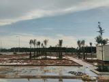 Đất ngay trung tâm hành chính, gần Ngã 3 Nhơn Trạch, thổ cư 100%.