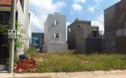 Ngân hàng BIDV thanh lý gấp 12 lô đất gần chợ đầu mối Bình Điền Quận 8
