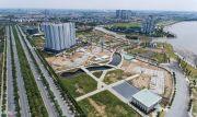 Lô đất A20 dự án Diamond Island, Trường Thạnh, quận 9, 67,9m2, 40tr/m2