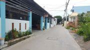 Định cư ra Bắc bán gấp 16 phòng trọ và lô đất ngay KCN Thuận Đạo  giá 1,1 tỷ. Liên hệ: 0384422082