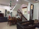 Nhà xây mới, TK hiện đại, nội thất cao cấp Tôn Đức Thắng 43m2 x5T.