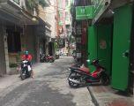 Bán nhà phố Đặng Văn Ngữ, S 30m2*MT 4M, giá 3,1 tỷ , ba gác đỗ cửa.