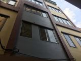 Bán nhà Cát Linh, KD đỉnh, ô tô đỗ cửa, 30m2x4T, MT 3,1m, giá 3,4 Tỷ