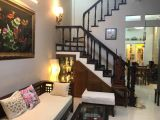 Chính chủ bán nhà riêng Thái Thịnh 4 tầng 40m giá 4,05 tỷ