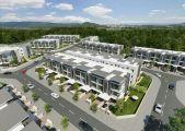 Mở bán Dự Án Bella Villa với 200 căn nhà phố và biệt thự_SHR