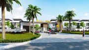 5 suất nội bộ đất nền nhà phố biệt thự ven sông khu vực trung tâm, CK 5%, 1 chỉ vàng, giá từ 2.5 tỷ