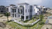 Biệt thự song lập Bella Villa | giá gốc từ chủ đầu tư CK 8%, Liên hệ: 0902.609.976