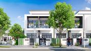 Nhà phố liền kề, biệt thự Bella Villa giá gốc từ CĐT, CK 5 %, trả góp 5 năm LS 5%, 0902.609.976