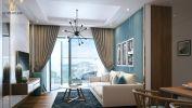 Bán GẤP căn hộ khách sạn 2 phòng ngủ - 27 triệu/m2 - sổ đỏ vĩnh viễn - chiết khấu 10 triệu