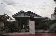 Ngân hàng ACB cần thanh lý gấp nhà cấp 4 sân vườn, Trần Đại Nghĩa, Bình Chánh, 155m2, sHR