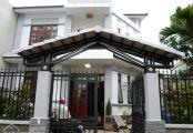 Bán biệt thự nhà hẻm 8m đường Đặng Công Bỉnh, Hóc Môn, 180m2, SHR