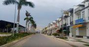 Nhà phố đầu tư, kinh doanh - KĐT Phúc An City