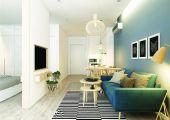 Căn hộ thiết kế ấn tượng-Marina Suites-View trọn vịnh Nha Trang chỉ từ 1 tỷ/căn