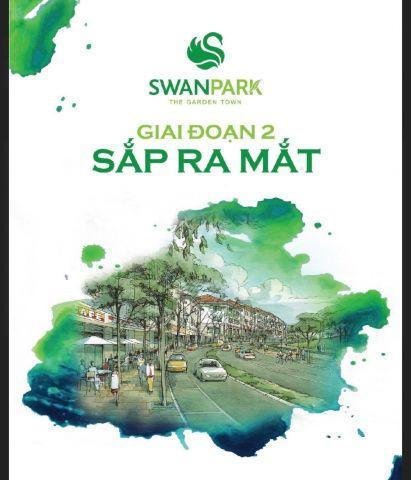 SwanPark-Vì cuộc sống hạnh phúc của gia đình bạn. LH: 0933112292 (Ms.Xuân)