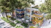 Bán cắt lỗ shophouse của Vingroup - giá 4 tỷ - có chiết khấu - lợi nhuận cao