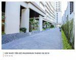 Mở bán văn phòng office hạng A, cạnh phố Wall Q1, CK khủng 10% tại dự án Millennium. LH PKD: 0901868915
