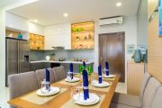 GẤP!!! Cần bán gấp căn hộ Jamila Khang Điền 3PN giá chỉ 2,4 tỷ và một số căn 1 - 2 P, LH 0938500530