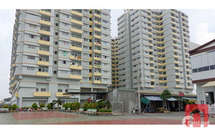 Bán CC cao cấp Lê Thành đường An Dương Vương, Quận Bình Tân, HCM