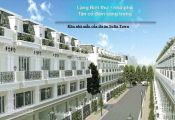 Nhà phố Tân An mở bán đợt một giá khởi bán chỉ 650 triệu