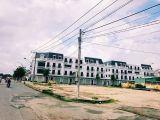 Nhà mặt phố phường 4, Sofia Town Tân An, Long An, giá chỉ 1,6 tỷ, bao sang tên