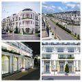 Bán nhà phố Lô góc khó tìm giá chỉ 650 triệu,đường QL 1A,TP TÂN AN